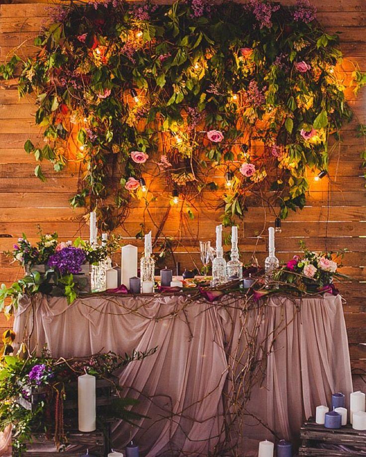 Такой был теплый, уютный декор от @laverde_ru на свадьбе Венера и Оли! Да и сама атмосфера свадьбы была просто фантастической! Обязательно вам расскажем подробнее о ней позже. Фото от @alen_vo #инжирная_свадьба