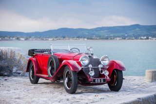 Mercedes-Benz 680 S Sports Tourer – 1928
