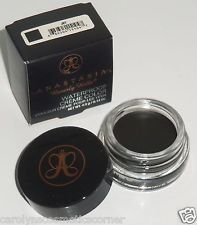 *BRAND NEW IN BOX* Anastasia Beverly Hills Waterproof Creme Color 0.14oz - JET