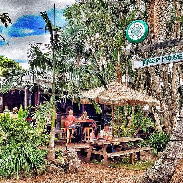 Secret spots in Byron Bay – The Coolest Places for drinking, dining and hanging out