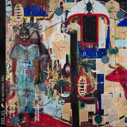 """NEW MUSIC: Bilal – Pleasure Toy (feat. Big K.R.I.T.)- http://getmybuzzup.com/wp-content/uploads/2015/06/473166-thumb.jpg- http://getmybuzzup.com/bilal-pleasure-toy-big-k-r-i-t/- By Sarah Bilal has a new album on the way called In Another Life. To keep the album buzzing, Bilal unleashed another single from that project. The new release is called """"Pleasure Toy"""" and features a guest verse from Big K.R.I.T.   …read more Let us know what you think in the...- #B"""