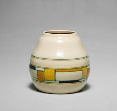 Velsen vase, 1929