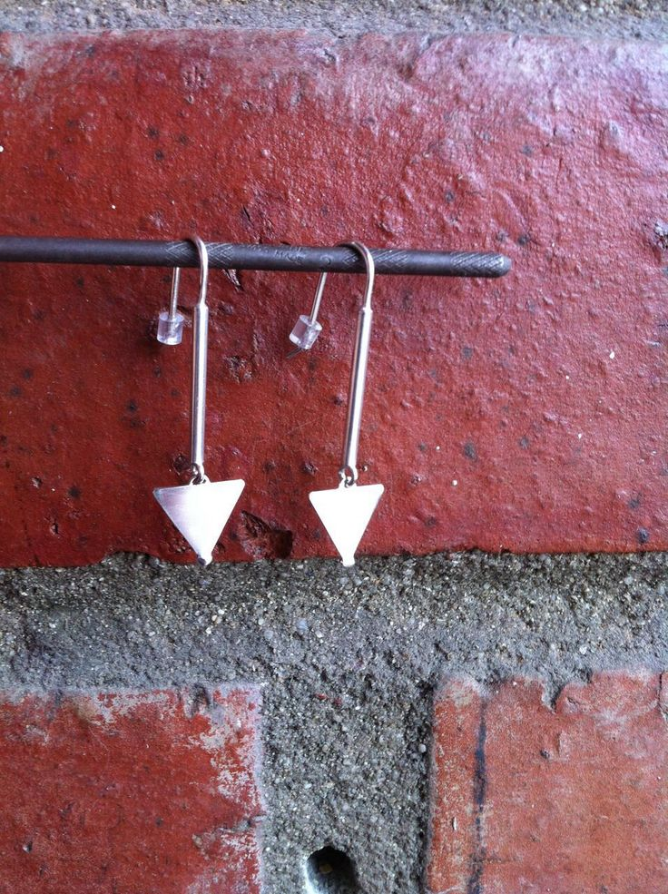 Loving my new earrings! Made in Cape Town by Morgane Fieschi #morganefieschi #morganeandthequeen #capetown #handmade