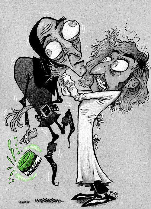 Funniest.Movie.Ever. Young Frankenstein...LOVE