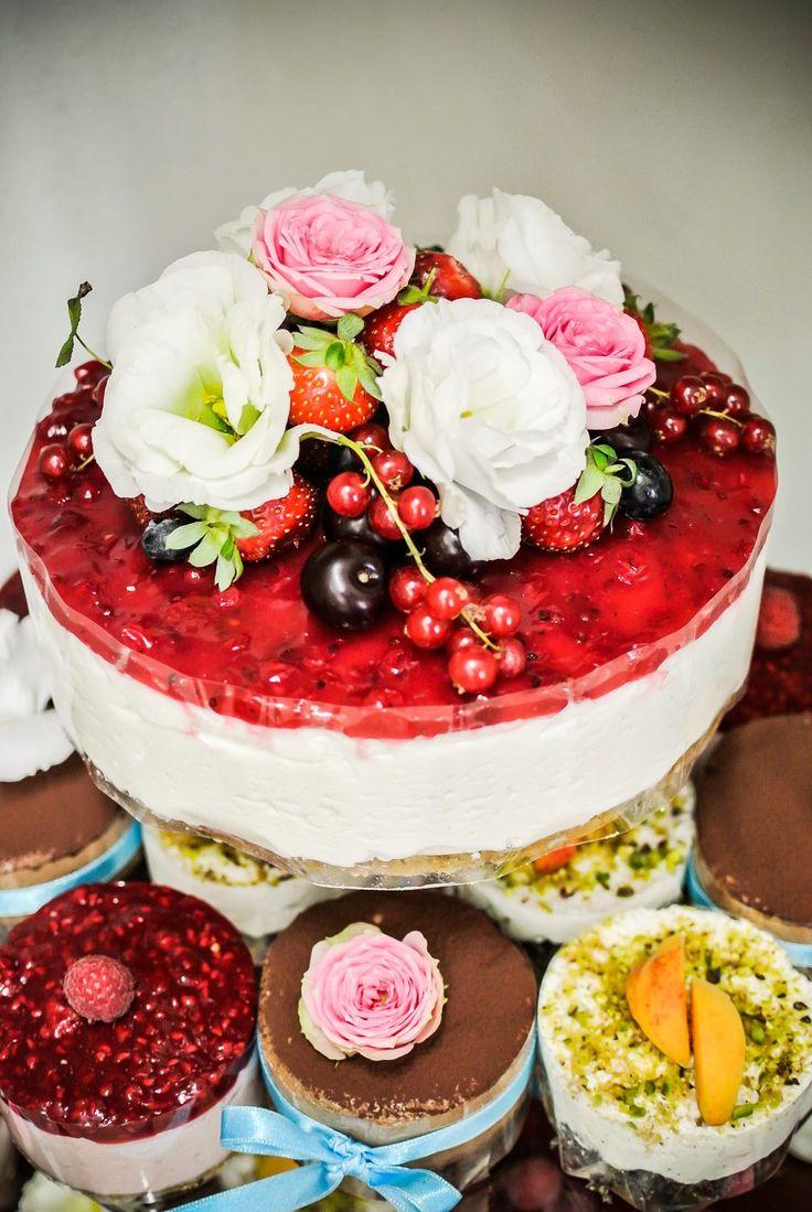 Esküvői torták másképp! www.asztalka.com