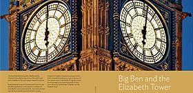 Parliament aka Big Ben London  http://www.parliament.uk/visiting/visiting-and-tours/tours-of-parliament/bigben/
