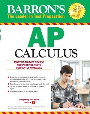 Download Barron's AP Calculus, 13th Edition PDF Free Further Applications of Integration