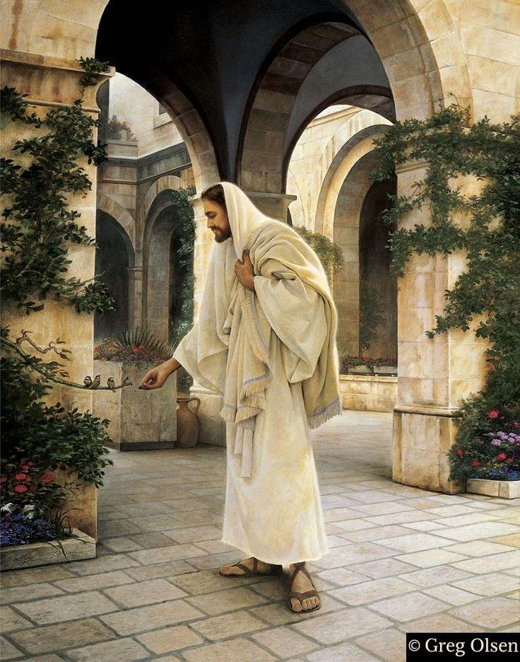 отметить, картинки иисус думаю блины