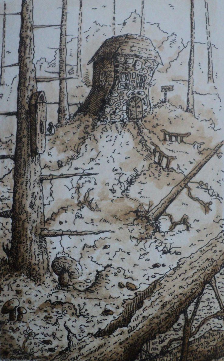 Moleskine I. by ARTofTWINS