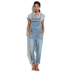 Park Overalls in Skyview
