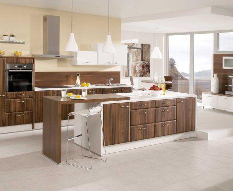 Moderní designová kuchyně Vita. Kuchyně a spotřebiče jedné značky - gorenje. #kuchyně #design #interiér #domov #gorenje