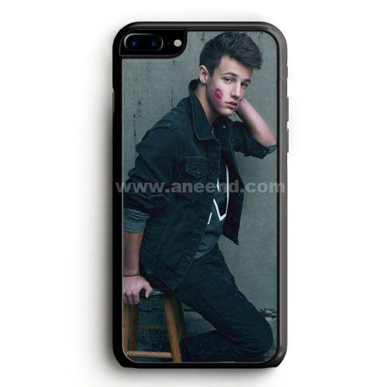 Magcon Boys Cameron Alexander Dallas iPhone 7 Plus Case | aneend