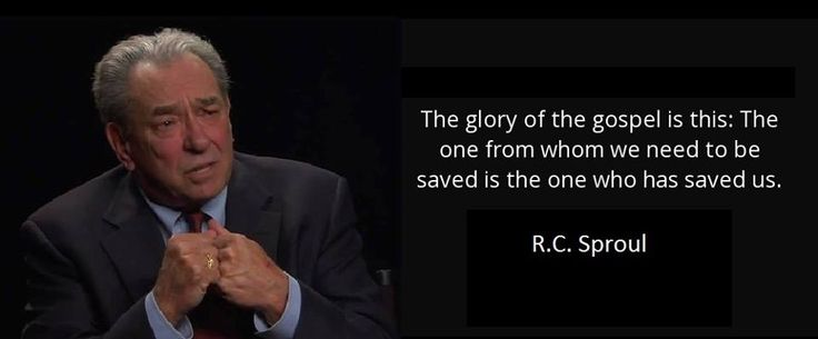 Robert charles sproul born february 13 1939 is an