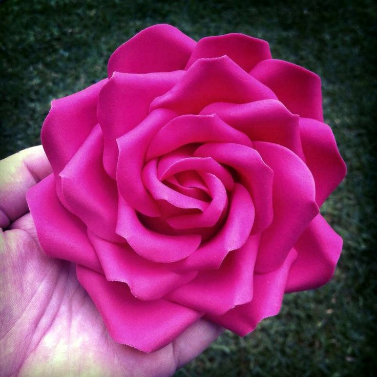 Rolled Rose by Sweet Temptations by Jen