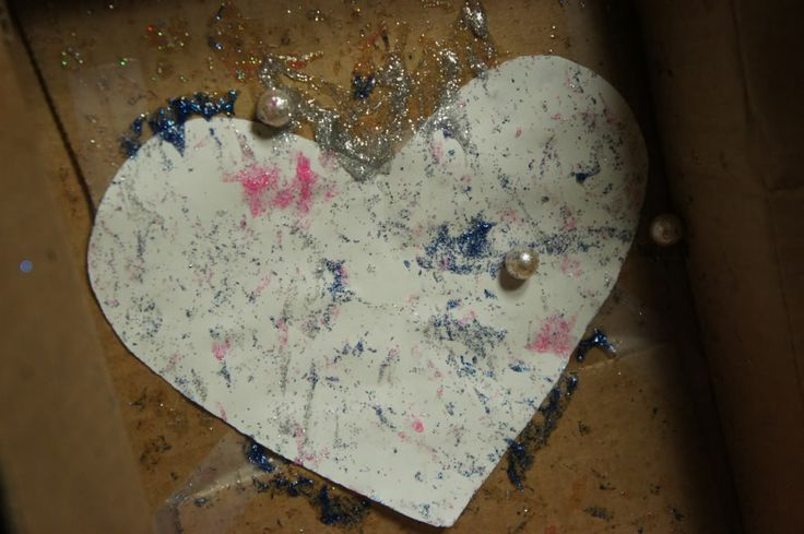 marble painting  :)