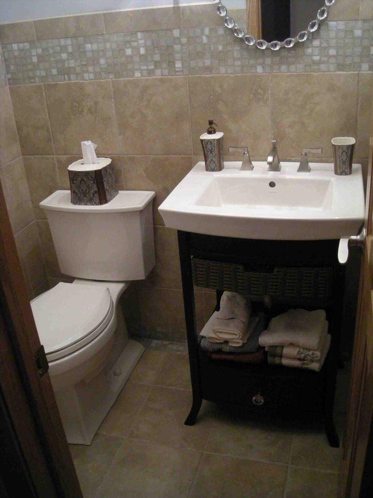 Best 25 Half Bathroom Remodel Ideas On Pinterest Half