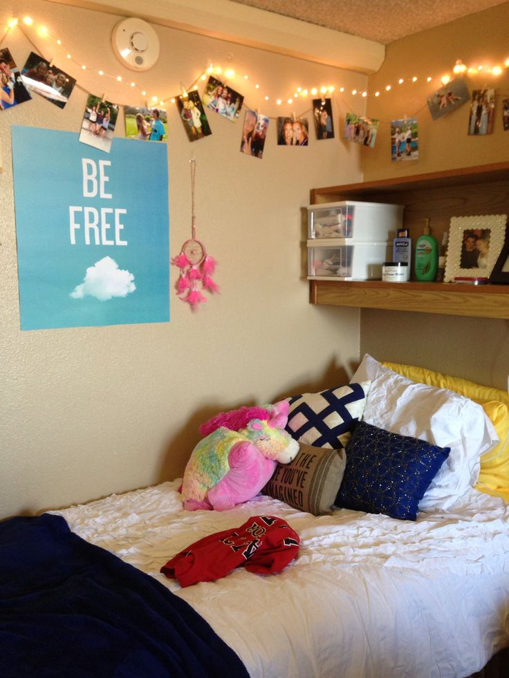 My Dorm Room Sdsu College Amp Beyond Pinterest The