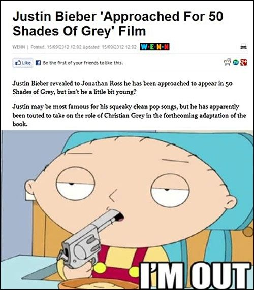 Worst 50 Shades Of Grey Quotes: 69 Best Well, That's Interesting Images On Pinterest