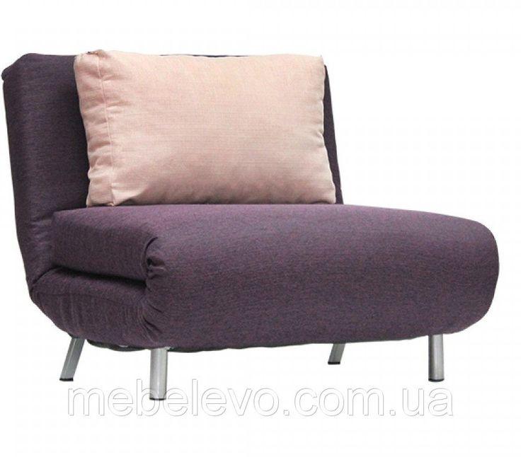 Кресло-кровать Флирт FLIRT 1000х700х700мм    Давидос ECO Line - Mebel Evolution в Днепре