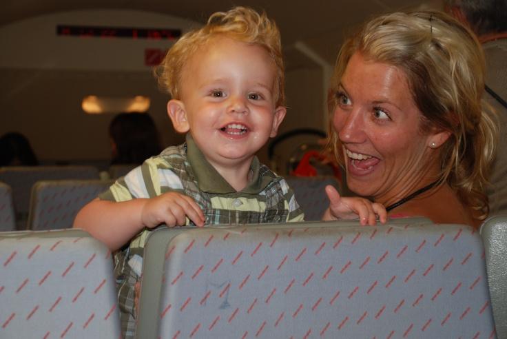 Tanten & Oliver