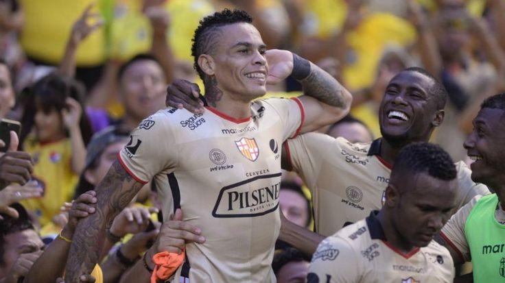 Barcelona buscará apelar las expulsiones de Álvez y Marques en la Copa Libertadores