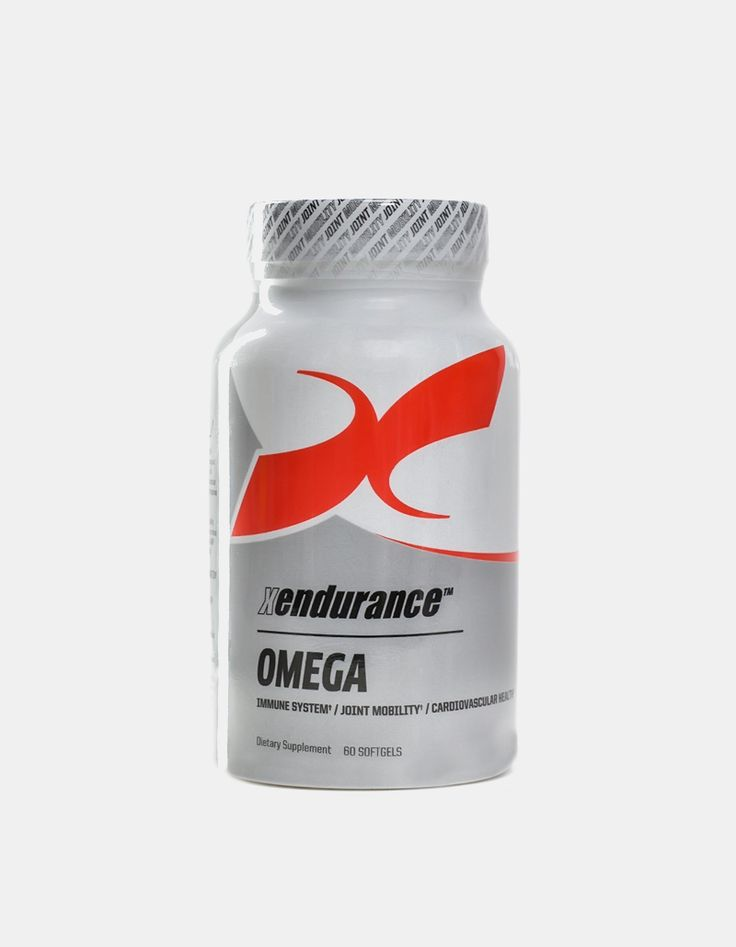 36 best new packaging xendurance endurance supplements for Best fish oil on the market
