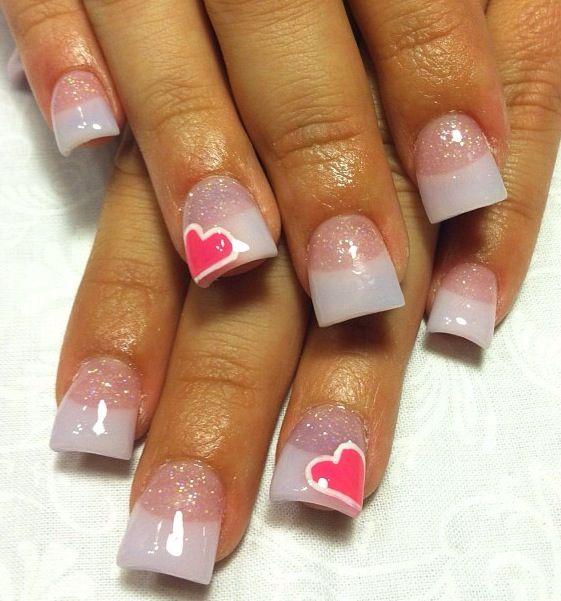 Best 25 vip nails ideas on pinterest zebra nails for Acrylic nail salon