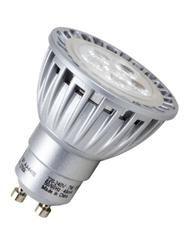 Osram Parathom - Dimmable LED - 7W GU10 Warm White 36 Deg