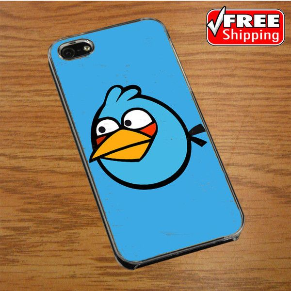 Angry Bird IPHONE 4 | 4S COVER CASE