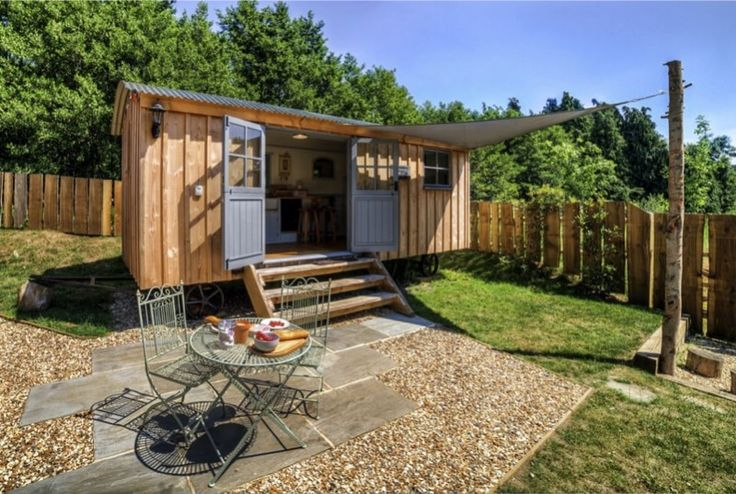 1000 images about cabins guest tiny houses on pinterest for 300 square foot shed