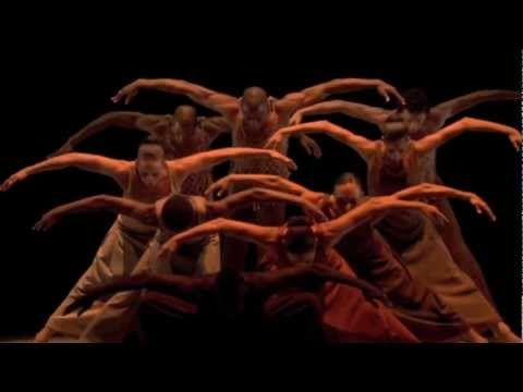 Revelations. Alvin Ailey