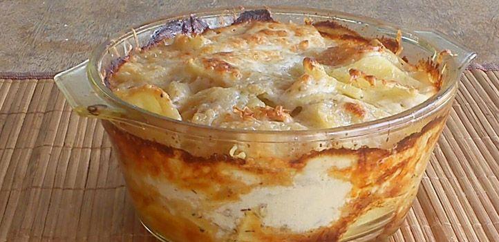 5+1 rakott krumpli recept, amit ki kell próbálnod! - Receptneked.hu - Kipróbált receptek képekkel