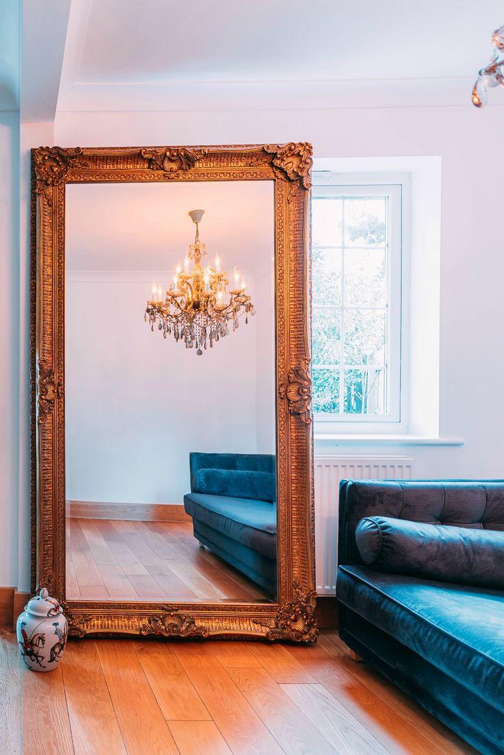 129 besten French, Ornate & Modern Mirrors Bilder auf Pinterest ...