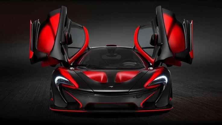 2015 McLaren P1 MSO  http://www.wsupercars.com/mclaren-2015-p1-mso.php