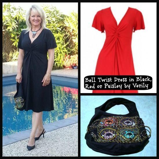 The Essential Little Black Dress.