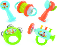 Smoby Cotoons Music Set Collector #SImbaToys #toys #smoby #playtime #funtime #Music #colorful
