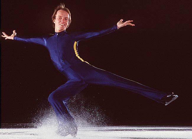 Scott Hamilton: Olympics Gold, Figure Skating, 1984 Olympics, Gold Medal, Fame Ice, Costumes Inspiration, Figures Skater, Ice Skating, Figures Skating
