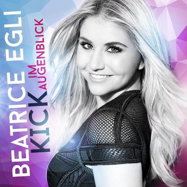 "Beatrice Egli – ""Kick im Augenblick"" Fan Edition /// OUT NOW: https://lnk.to/9oQFJ"