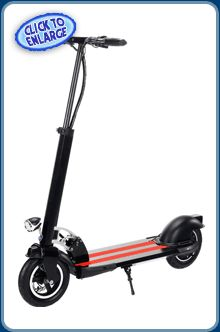 94 best electric scooters images on pinterest. Black Bedroom Furniture Sets. Home Design Ideas