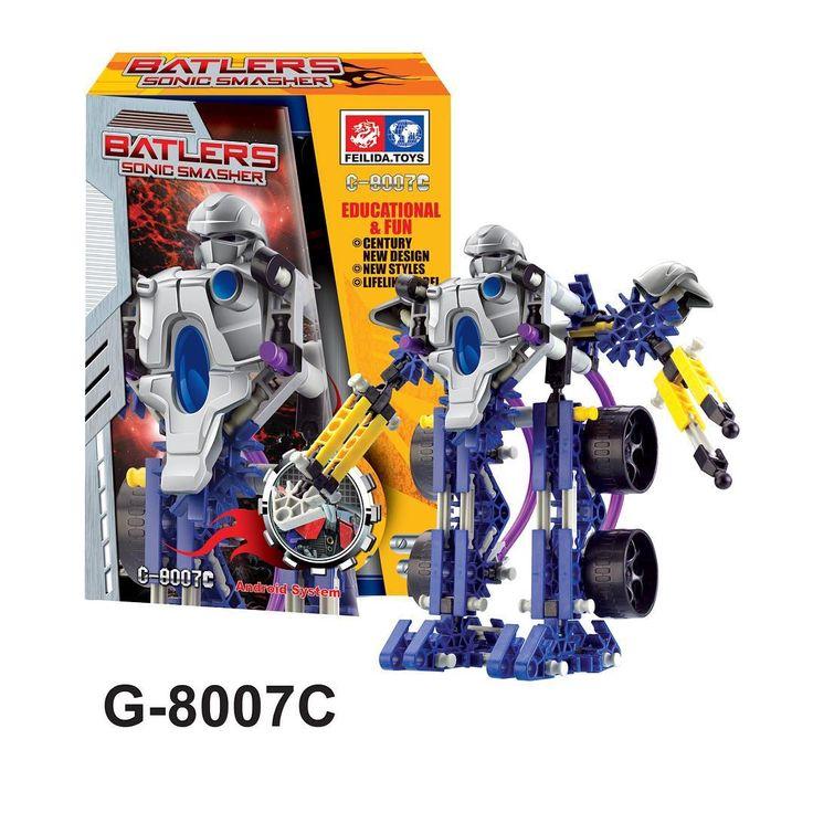 G8007C