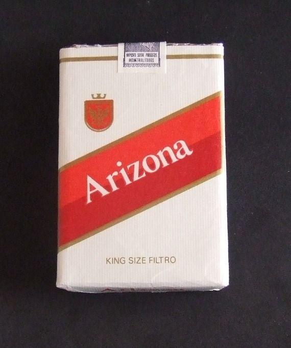 Embalagem de Arizona