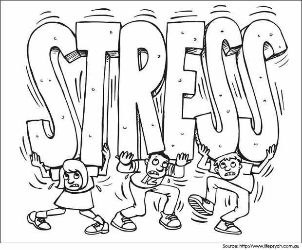 How to Overcome Stress and Anxiety   Ways to Relieve Stress