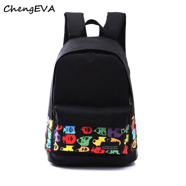 $7.95 (Buy here: https://alitems.com/g/1e8d114494ebda23ff8b16525dc3e8/?i=5&ulp=https%3A%2F%2Fwww.aliexpress.com%2Fitem%2F2016-New-Fashion-Hot-Sale-Boys-Girls-Unisex-Canvas-Rucksack-Backpack-School-Book-Shoulder-Bag-Free%2F32777230344.html ) 2016 New Fashion Hot Sale Boys Girls Unisex Canvas Rucksack Backpack School Book Shoulder Bag Free Shipping Dec 7 for just $7.95