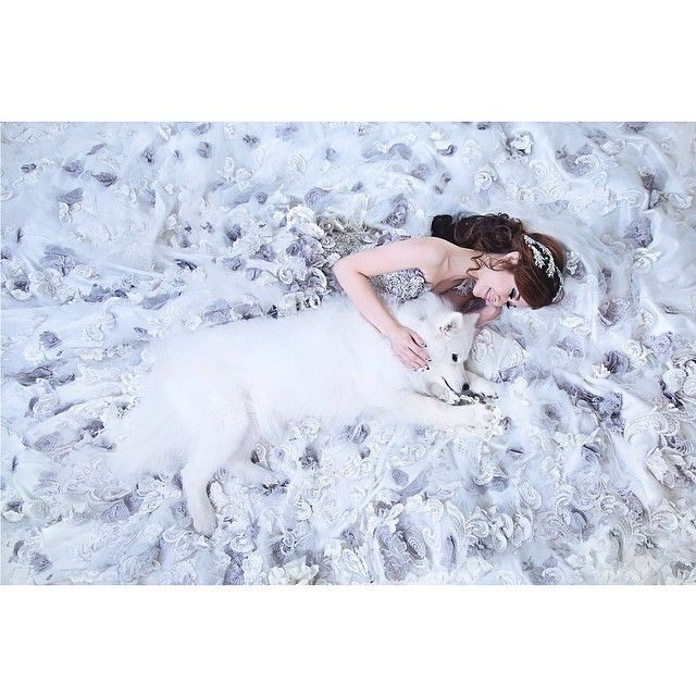 The Beauty Of White Princess @ivenoctania | #prewedding @flavianus_suwandy & @ivenoctania #photographed @andy_chandra @iclickphotograph #iclickphotograph #iclickphotography #makeup @rainmakeup #rainmakeup #gorgeous #gown @elwindychandra #elwindychandra #brideandballerina #thebridestory #tag4like #instagram #instawedding #instaprewedding #potd #photooftheday #beauty #princess #wonderland #wonderlandprewedding