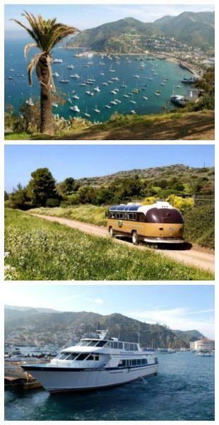 Insider Guide: Catalina Island