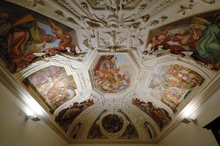 Pinacoteca comunale, Assisi (PG)