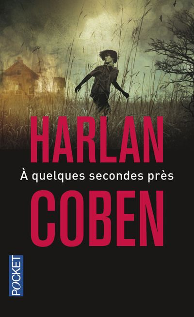 Harlan Coben - Thriller - Éditions Pocket