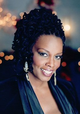 Colorado Symphony Pops Presents: Dianne Reeves - Pavé Life | www.Pavelife.com