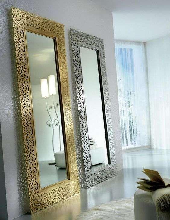 ¿No sabes como decorar tus espejos? Aqui te voy a enseñar paso a paso sobre la…
