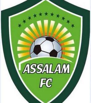 Assalam F.C. (East Timor) #AssalamF.C. #TimorLeste #EastTimor (L19224)